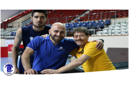 TFL ALTEKMA Completed the Preparations for the 2018-2019 Season